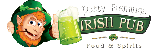 Patty Flemings Irish Pub Logo