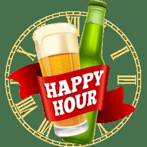 Patty Flemings Irish Pub Happy Hour